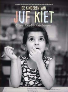 dvd De kinderen van juf Kiet