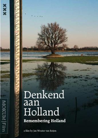 Denkend aan Holland - dvd