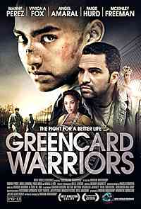Greencard Warriors
