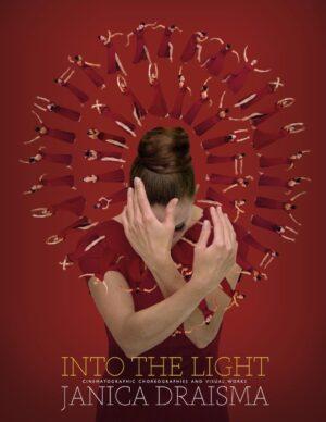 Into The Light - Janica Draisma -dvd