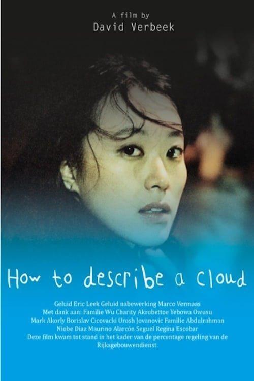 How To Describe a-Cloud