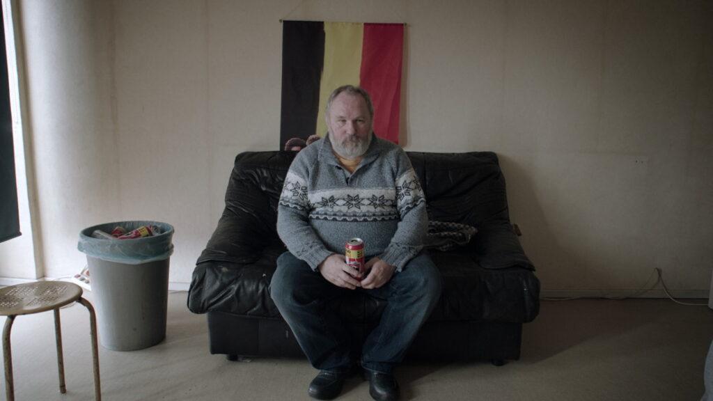 Rabot - een bewoner in Gent