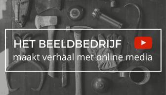 Het Beeldbedrijf - websites en online media
