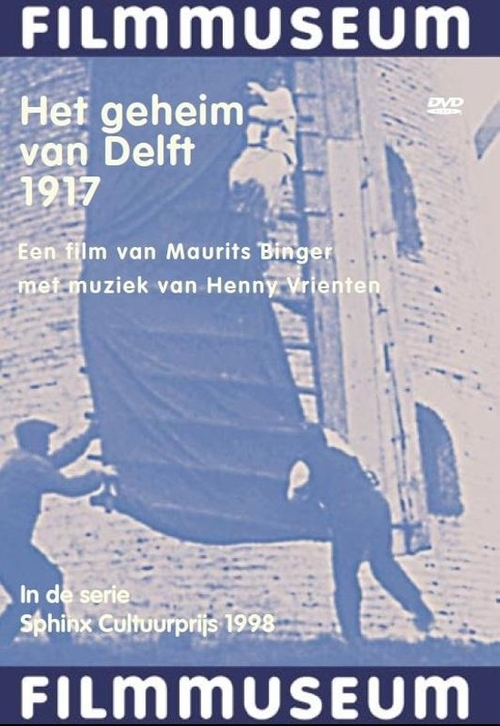 Het geheim van Delft