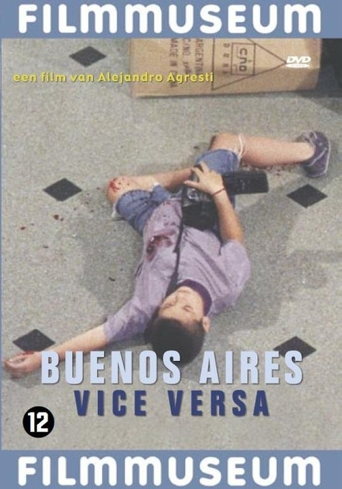 Buenos Aires Vice Versa - Alejandro Agresti