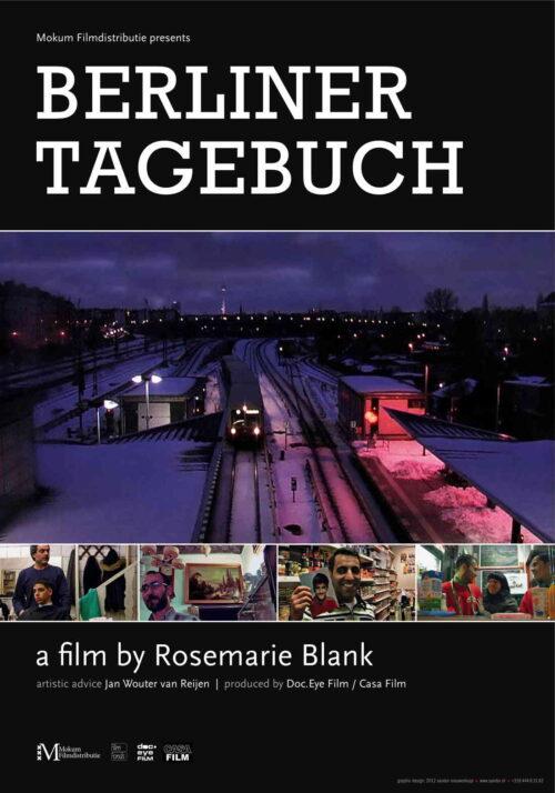 Berliner Tagebuch - Rosemarie Blank