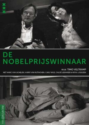 De Nobelprijswinnaar