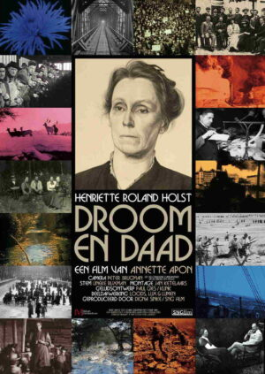 Droom en daad – documentaire over Henriëtte Roland Holst