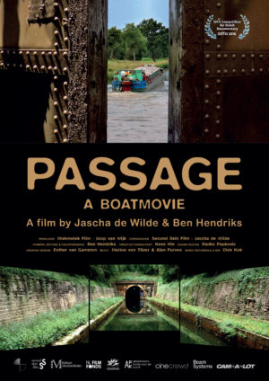 Passage -een boatmovie