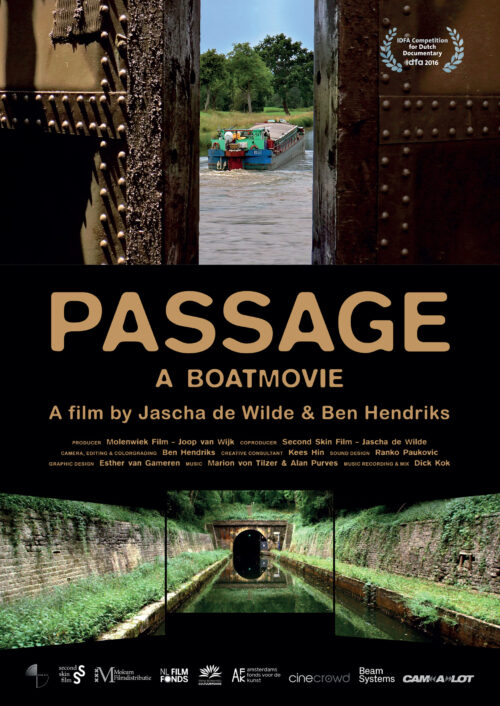 Passage -een boatmovie