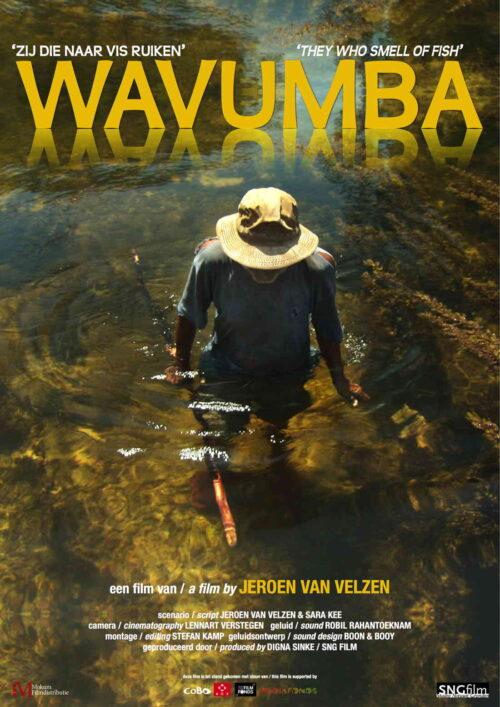 Wavumba - Jeroen van Velzen