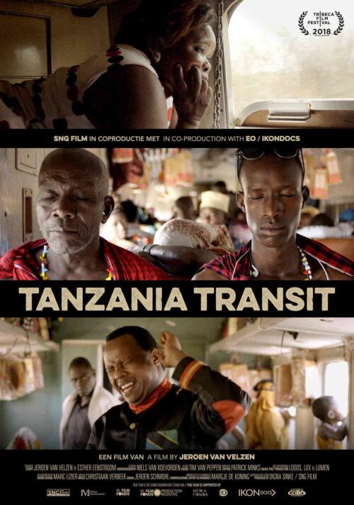 Tanzania Transit - een film van Jeroen van Velzen